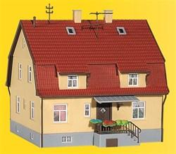 38160 Двухэтажный домик - фото 10497