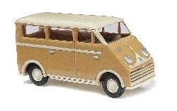 40915 DKW 3=6 Автобус - фото 10670