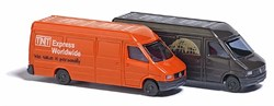 8338 Mercedes Sprinter »UPS« + »TNT« - фото 10686