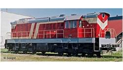 72783 Тепловоз S250, PTK-Tybnik, Ep.V - фото 10719