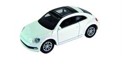 41650 VW Beetle, белый - фото 10848