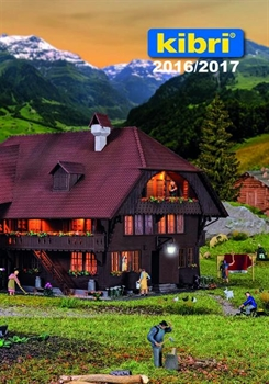 KIBRI 2016/2017 Каталог - фото 10877