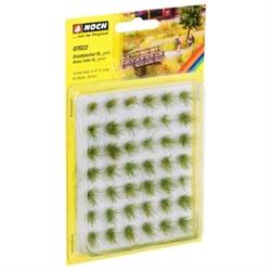 07022 Кусты зеленые 6-12мм (42шт) - фото 10957