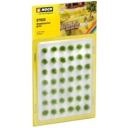 07032 Кусты зеленые 6мм (42шт) - фото 10963