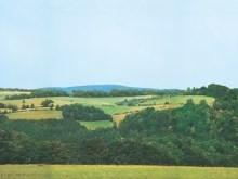 42512 Задник деревня Wolkenstein  (дополнение к 42508) - фото 12520