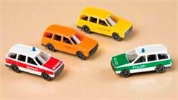 43652 Спец. автомобили «PKW Kombi» (4 шт.) - фото 12556