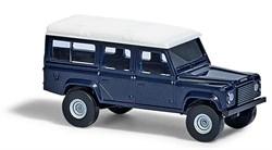 8372 Land Rover Defender синий - фото 12910