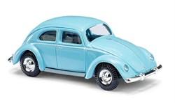 42711 VW Käfer 1951, синий - фото 12932