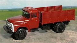 RUSAM-ZIL-130-20-300 Грузовой автомобиль ЗИЛ 130 высокий борт ЗИЛ 130, 1:87, 1963—1986, СССР - фото 13509