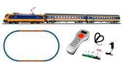 59005 Цифровой стартовый набор «Пассажирский состав с электровозом BR 185», H0, VI, NS, PIKO SmartControl® - фото 13866