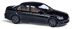 43607 MB C-Klasse Avantgarde »Black Edition« - фото 13915