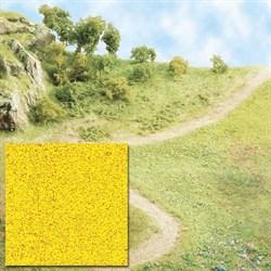 7054 Присыпка 40г желтая - фото 13948