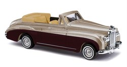 44450 Bentley Serie III Cabrio, Metallic Gold - фото 14531