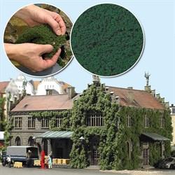 7343 флок темно-зеленый 150х250мм - фото 14593