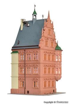 38379 Дом патриция в Гернсбахе - фото 14659