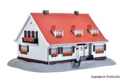 38332 Загородный домик в КЛОППЕНБУРГЕ - фото 14851
