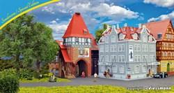 12507 Отель Ritter с городскими воротами - фото 14864