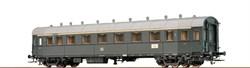 45300 Пас.вагон 4-хос.1кл.,30/52,DB,ep.III - фото 3536