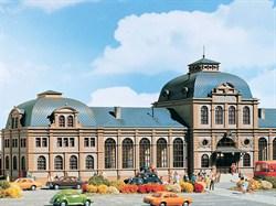 43560 Вокзал BADEN-BADEN - фото 4748