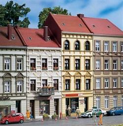11393 Городские дома Schmidtstrasse 17/19 - фото 4951