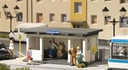 11419 Две автобусных остановки - фото 4998
