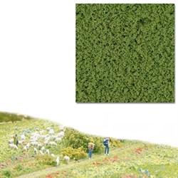 7332 Присыпка(флок) зеленая 500 мл - фото 5309