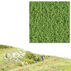 7337 Присыпка(флок) св.-зеленая 500 мл - фото 5310