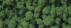 7362 Присыпка(флок) крупная зеленая 500 мл - фото 5312