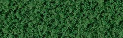 7333 Присыпка(флок) темно-зеленая 500мл - фото 5318