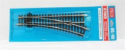 ST-240 Стрелка прямая правая 168мм (1/16, R2 = 438 мм) - фото 5880