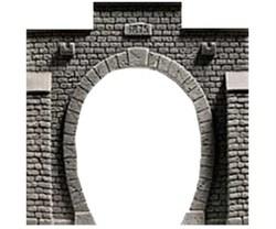 48051 Портал однопутный каменый 10,4 х 9,5 см - фото 5901