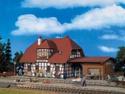 43501 Станция SPATZENHAUSEN - фото 7397