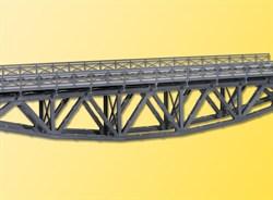 39703 Мост стальной однопутный 34см - фото 7572
