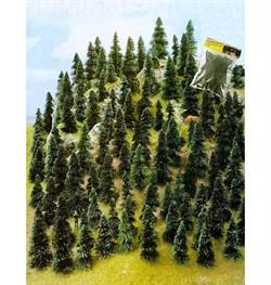 6499 Ели деревья 60-100мм (100шт.) - фото 7702
