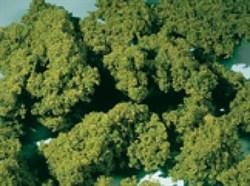 76975 Флок зеленый 1000 мл  - фото 7728