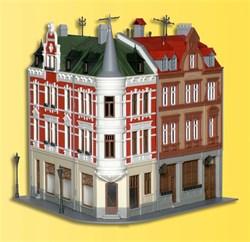 38294 Угловой дом в Гёрлитце - фото 9170