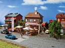 45611 Пивной заводик Zum alten Stellwerk