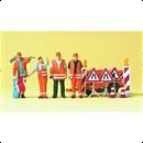 10347 Дорожные рабочие+аксессуары
