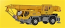 13024 Автокран LIEBHERR LTM 1030/2