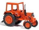 51300 Трактор БЕЛАРУСЬ МТС 80 оранжевый