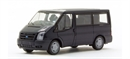 11500 Ford Transit 06 Bus (тем.синий)