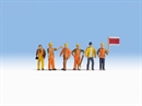 15277 Ж/д рабочие