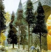 6410 Деревья Ели 110-140мм 6шт.