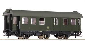 54293 3-ос.пассаж/багаж.вагон 2 кл,H0, IV, DB
