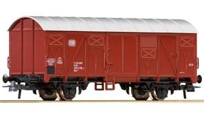 56067 Товарный вагон, H0, IV, DB