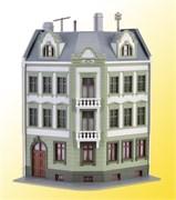 38385 Угловой дом на на Эльбенплац