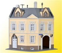 38387 Угловой дом на Шиллерплац