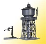 39328 Водонапорная башня с водяным краном