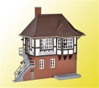 39486 Блок-пост Rottershausen
