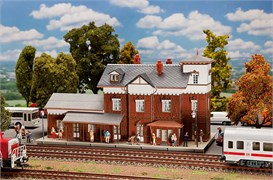 191717 Вокзал Nieder-Ramstadt-Traisa